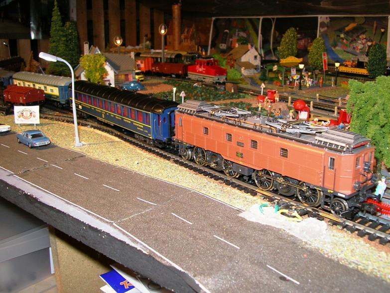Der Simplon - Express 7104946wcs