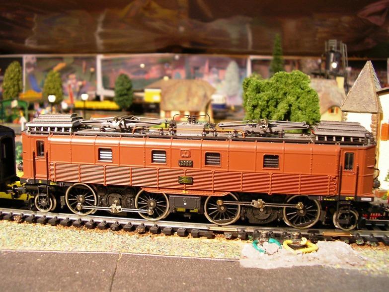Der Simplon - Express 7104950kst