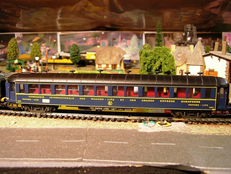 Der Simplon - Express 7104987bjt