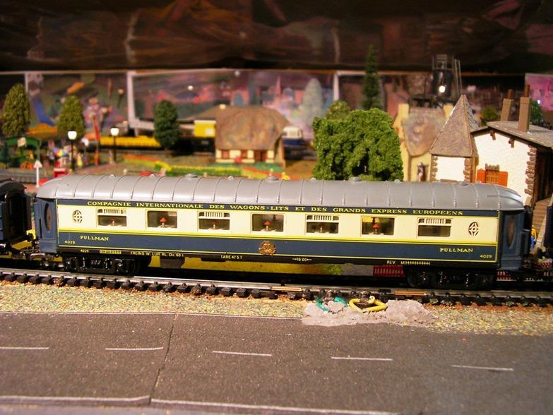 Der Simplon - Express 7105017qxp