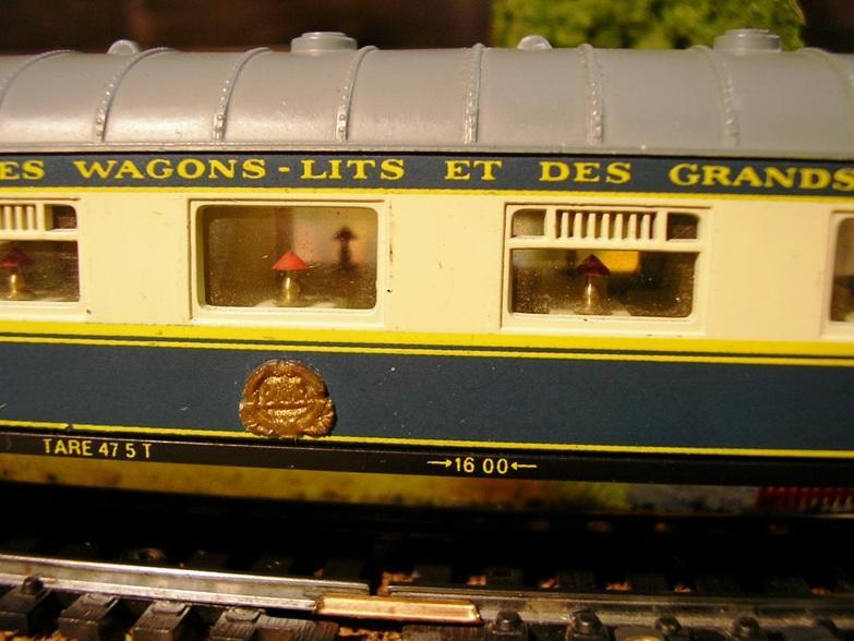 Der Simplon - Express 7105021sus