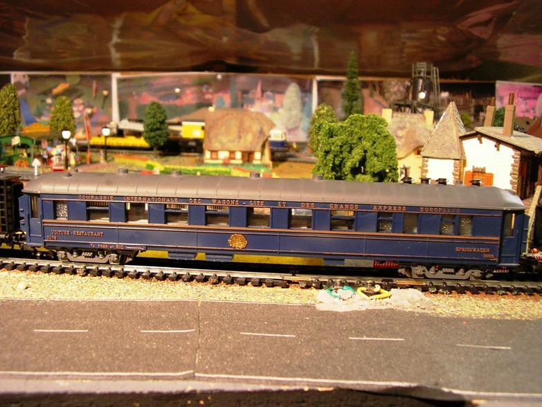 Der Simplon - Express 7105066piv