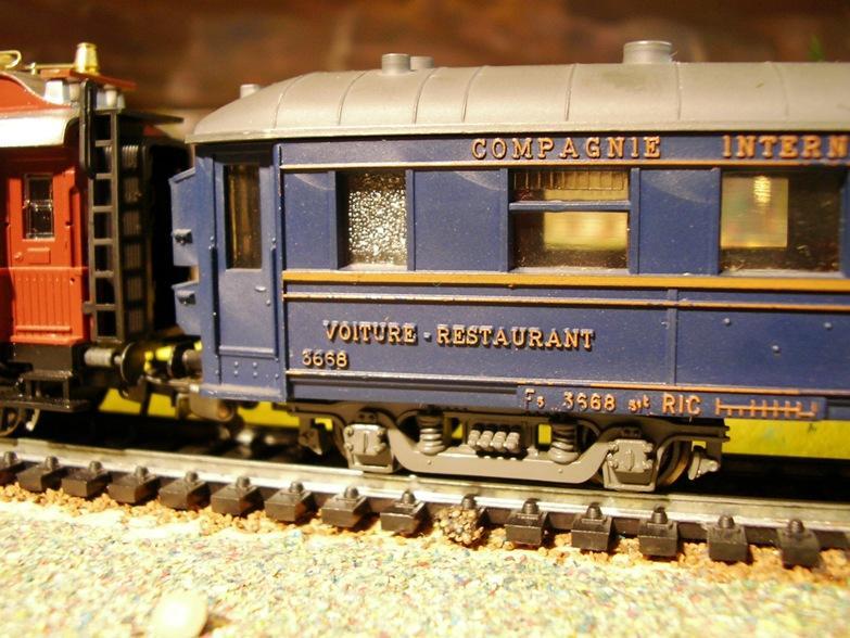 Der Simplon - Express 7105067chj