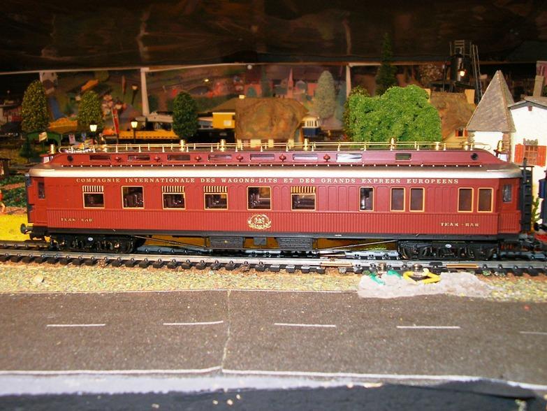 Der Simplon - Express 7105139vwt