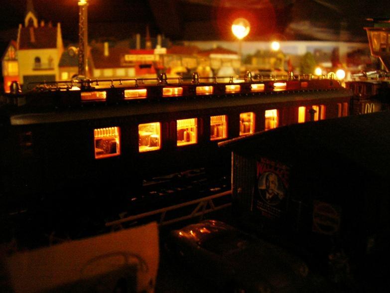 Der Simplon - Express 7105278qxr