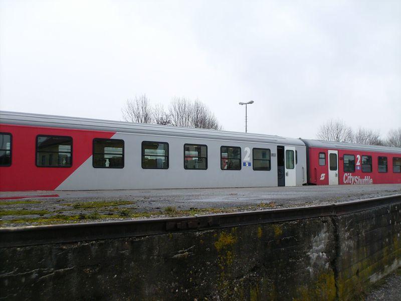 Braunau am Inn - KBS 19(0) 7130483nbu