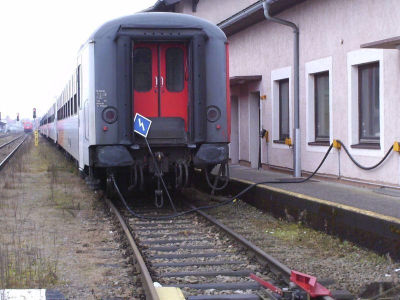 Braunau am Inn - KBS 19(0) 7130490tcf
