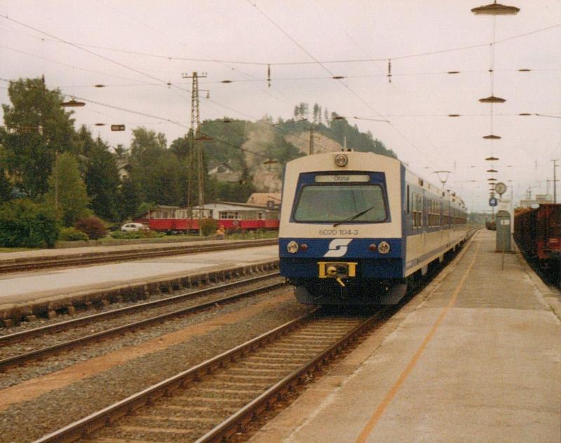 Jenbach in Tirol  7131325vff