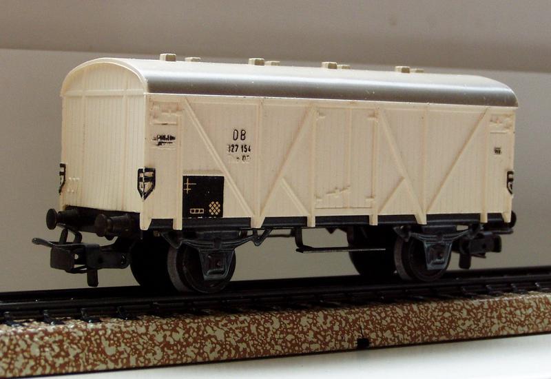 Güterwagen 7136249eoz