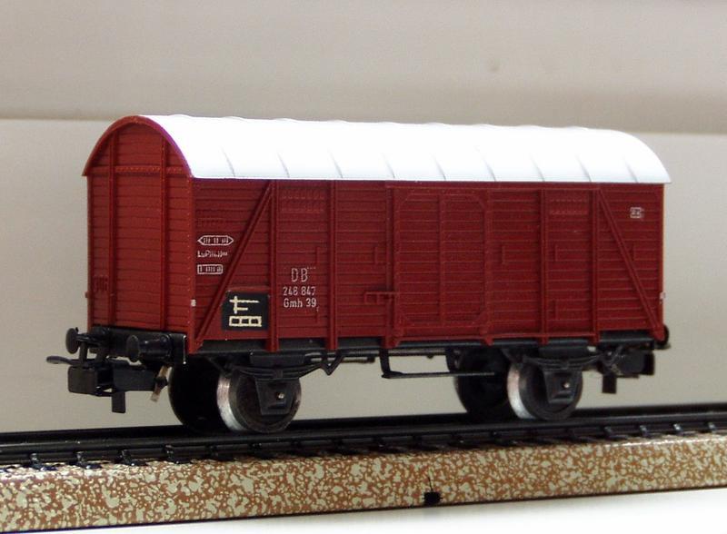 Güterwagen 7136275pxf