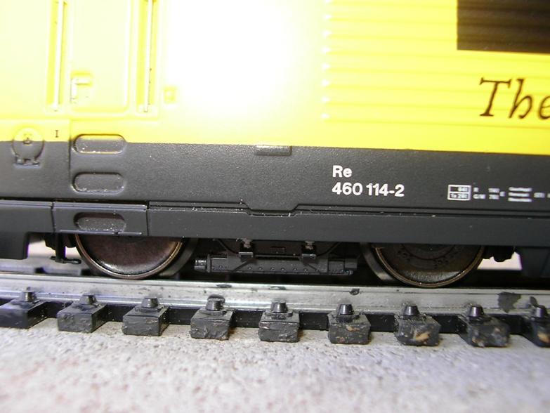 SBB Re 460 7136681ajf