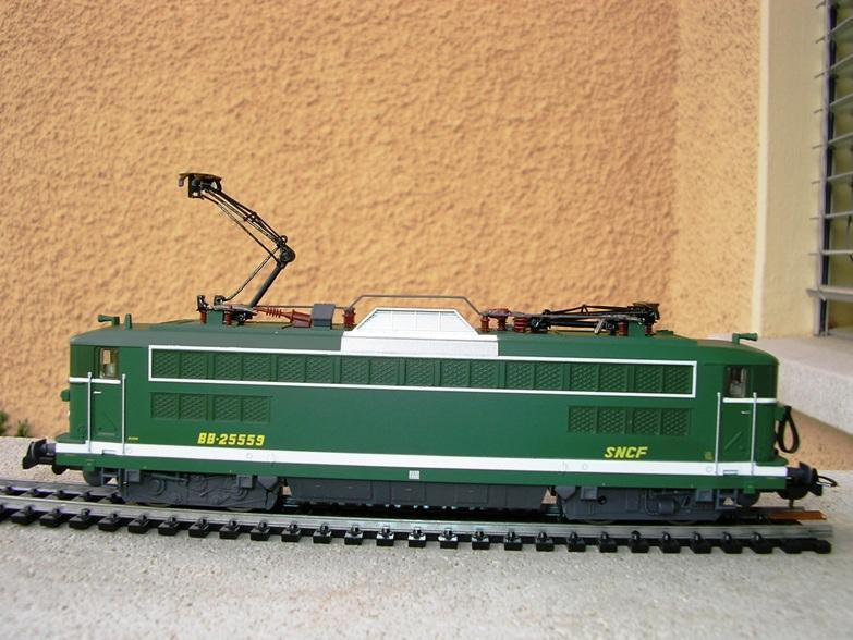 Piko SNCF BB 25559 7150863paz