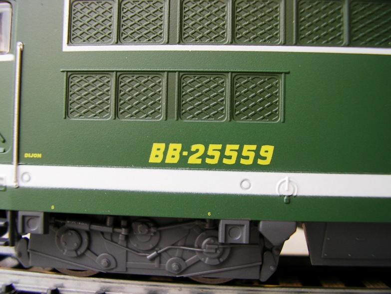 Piko SNCF BB 25559 7150892soo