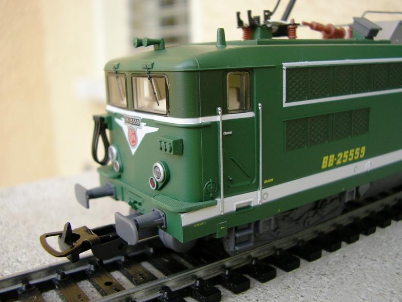 Piko SNCF BB 25559 7150894wge