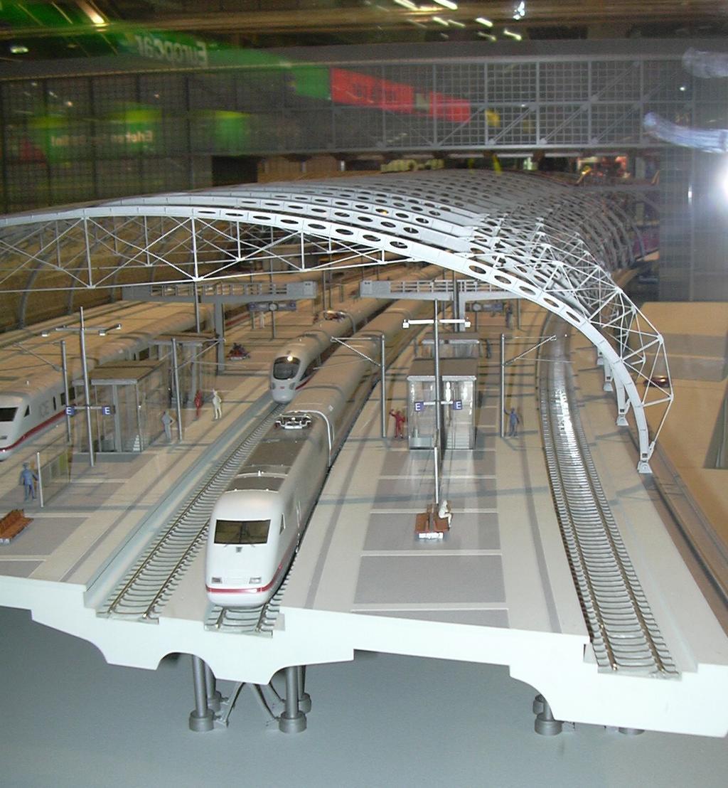 5 Jahre Hauptbahnhof Berlin 7167485sby