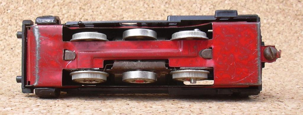 BR 80 026 von GGF in H0 7187803prr