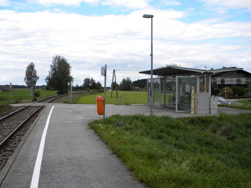 Lengau+Teichstätt+Achenlohe+Dampfsäger Munderfing - Highlights der KBS19(0) 7236260owk