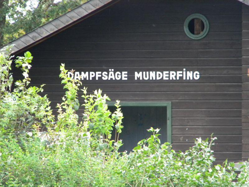 Lengau+Teichstätt+Achenlohe+Dampfsäger Munderfing - Highlights der KBS19(0) 7236273iji