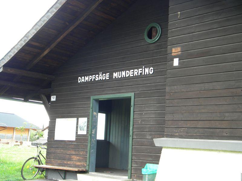 Lengau+Teichstätt+Achenlohe+Dampfsäger Munderfing - Highlights der KBS19(0) 7236276ykl