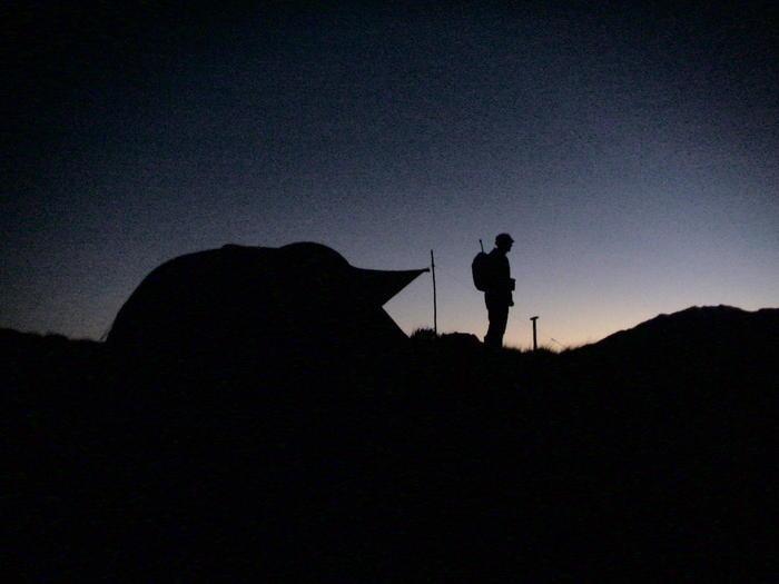 rotwildjagd in neuseeland