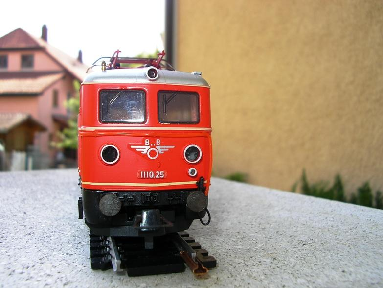 ÖBB 1110 orange 7292704mjy