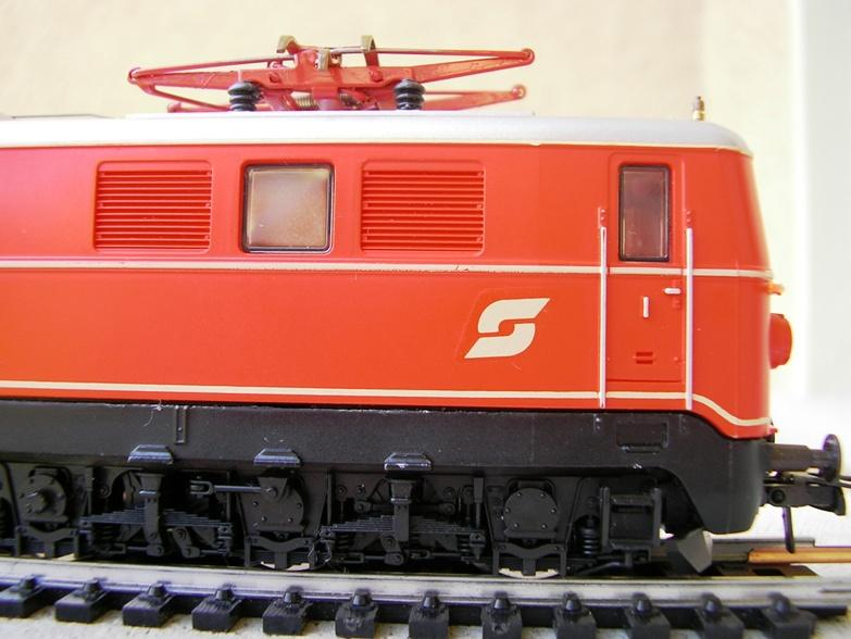 ÖBB 1110 orange 7292708qna