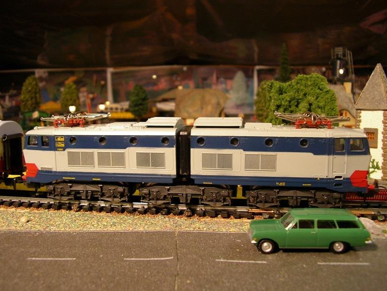 FS E 656 blau / grau 7348489dkg