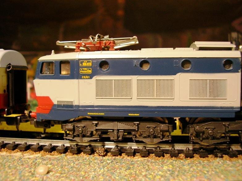 FS E 656 blau / grau 7348490hhx