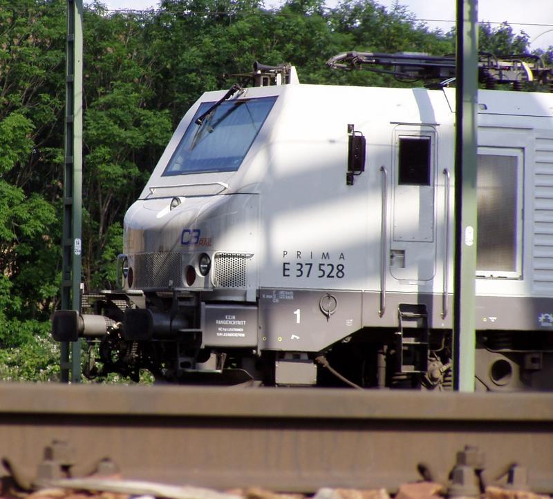 Hamburg und die Eisenbahn 7350143rpd