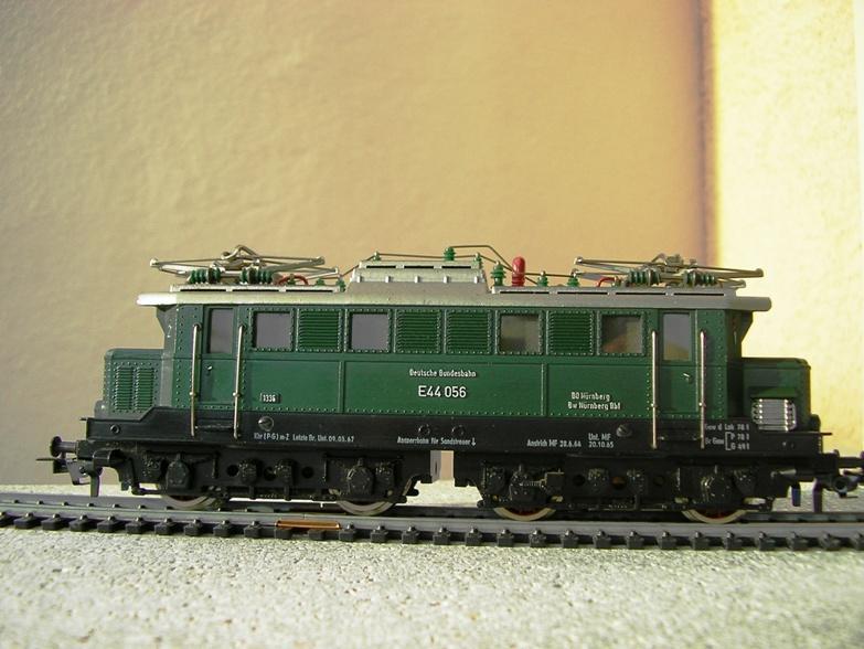 DB E 44 056 7366195bao