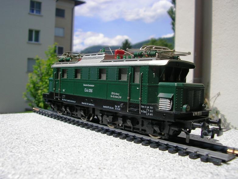 DB E 44 056 7366197wkg