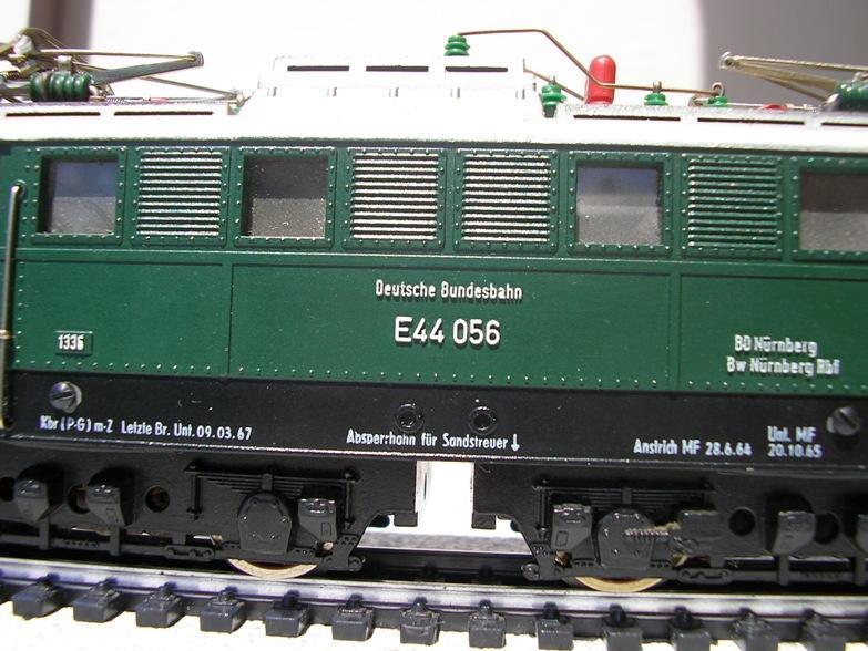 DB E 44 056 7366199pvm