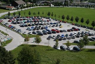 Der Parkplatz 7393146pcu