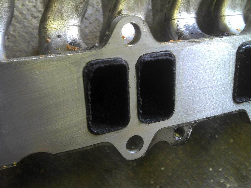 Inlet manifold removal and cleaning - Pajero 4WD Club of