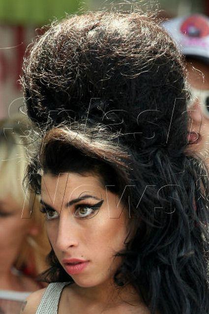 Hairweb De Alkohol Totet Amy Winehouse Stirbt Nach Tourabbruch