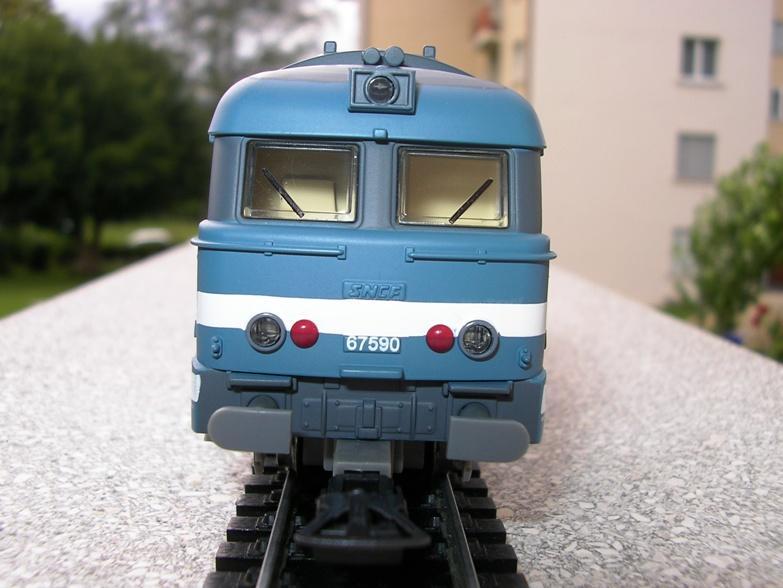 SNCF BB 67500 7441769xqv