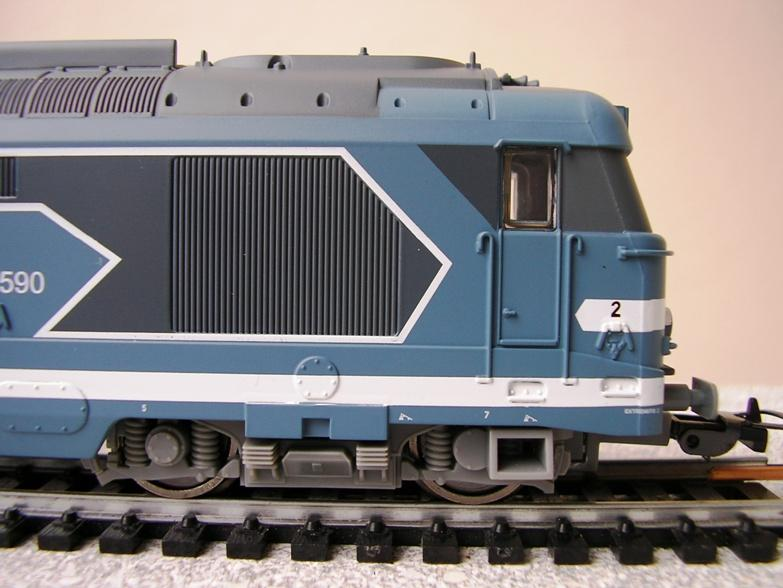 SNCF BB 67500 7441770jjv