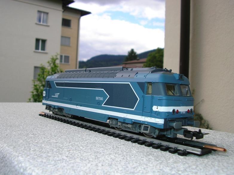 SNCF BB 67500 7441773lrr