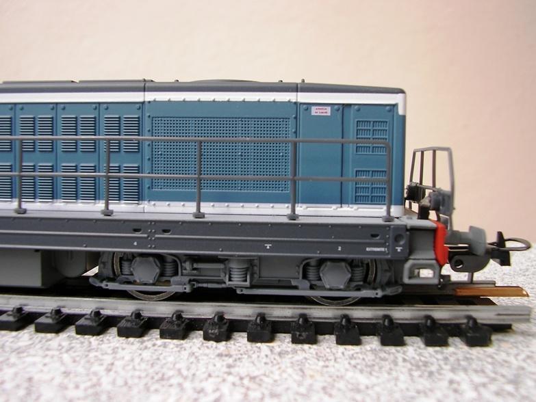 SNCF BB 66000 7441975azq