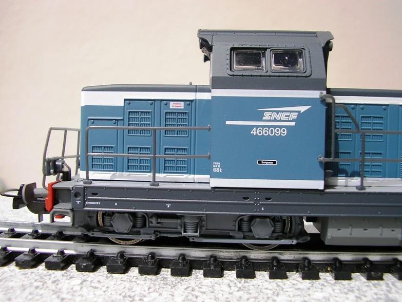 SNCF BB 66000 7441976zzk