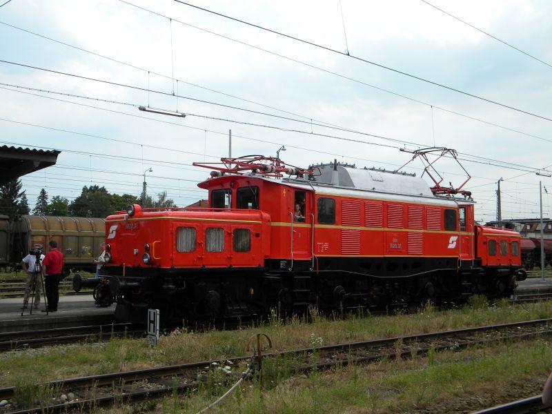 freilassing - Krokotreffen in Freilassing 7466432bsl