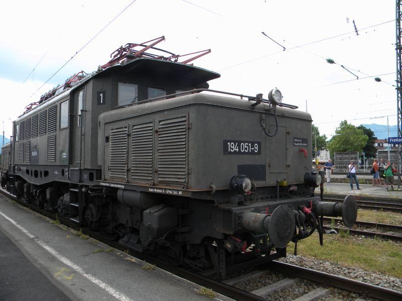 freilassing - Krokotreffen in Freilassing 7466469qjt
