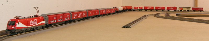 laaaaanger Coca Cola Zug 7470533tqb