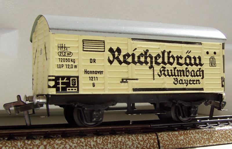 Heilix Blechle 7483455ouw
