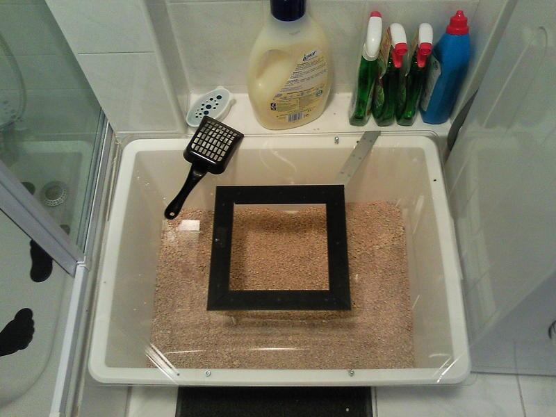 wer hat eine ikea box als katzenklo seite 14 katzen forum. Black Bedroom Furniture Sets. Home Design Ideas