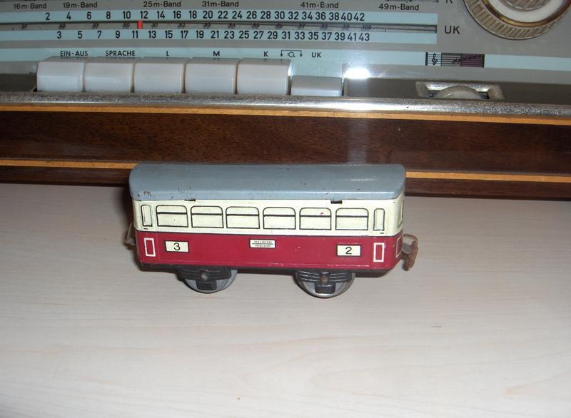 BUB Tram Spur S 7607854vow