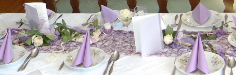 Beitr ge anzeigen jana1 for Hochzeitsdeko creme