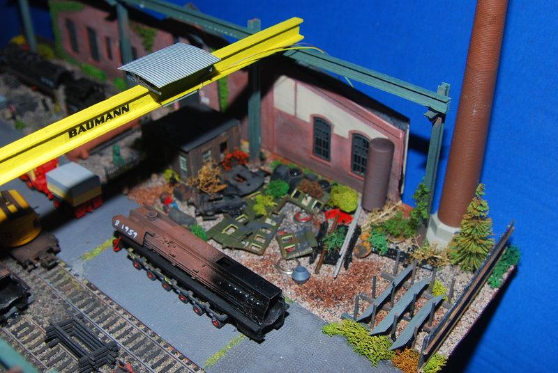 Reparaturwerk HO 7619032yrs