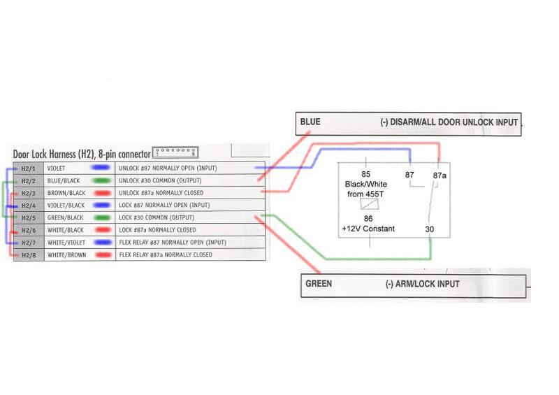 Viper 3303 Wiring Diagrams Data Wiring Diagrams