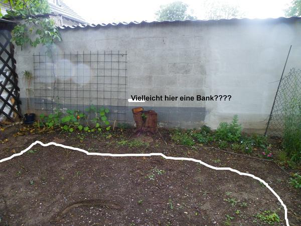 Garten gestalten mein sch ner garten forum for Wand im garten gestalten